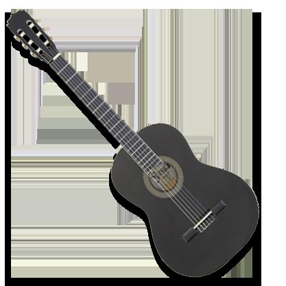 Balkezes haladó gitárok