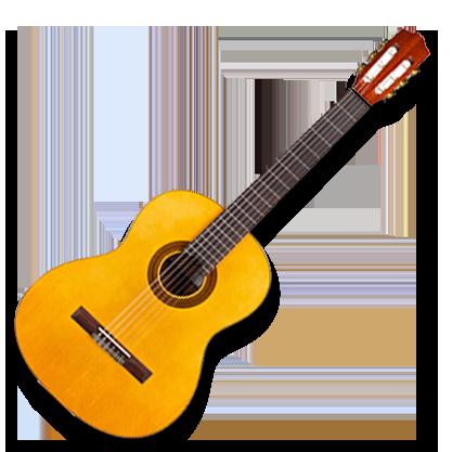 4/4-es klasszikus gitárok 14-éves kortól
