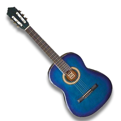 Balkezes 1/4-es gitárok