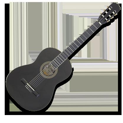 Haladó gitárok