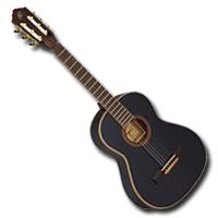 Balkezes 3/4-es klasszikus gitárok, 10-14 éves korig
