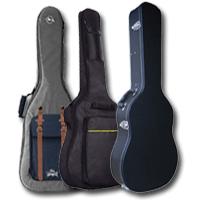 Akusztikus gitár tokok