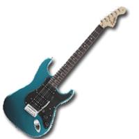 Tremolós gitárok